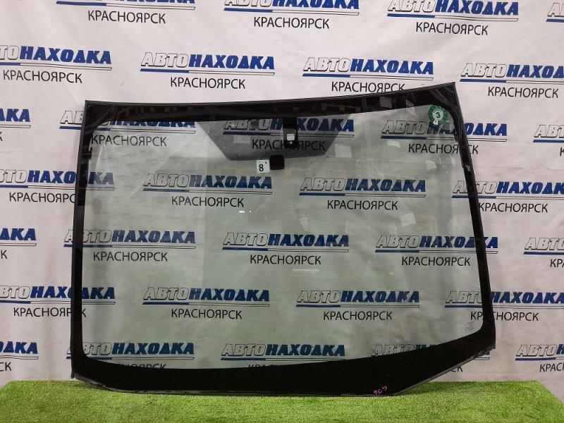 Стекло лобовое Subaru Impreza GJ6 FB20 2011 переднее Оригинальное стекло без сколов и трещин, под
