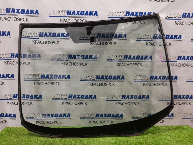 Стекло лобовое Toyota Voxy ZRR70G 3ZR-FE 2007 Оригинальное стекло без сколов и трещин. Есть