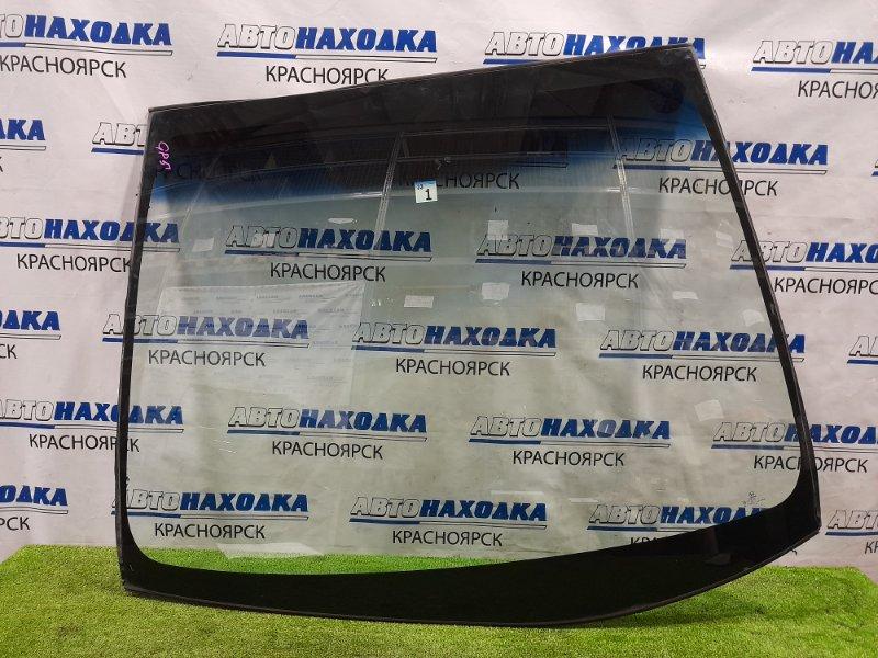 Стекло лобовое Honda Fit GP5 LEB 2013 переднее Оригинальное стекло без сколов и трещин. Есть