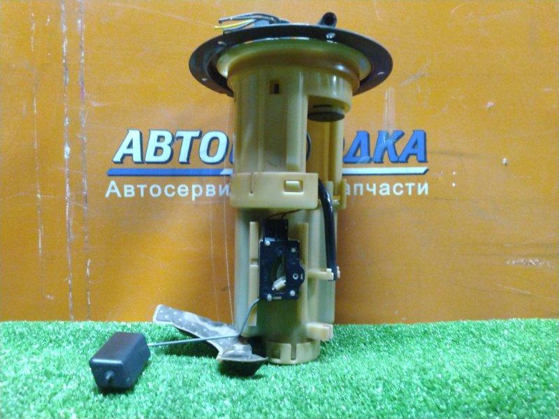 Бензонасос Mitsubishi Colt Plus Z23W 4A91 02.2007 В СБОРЕ. 2 ТРУБКИ.