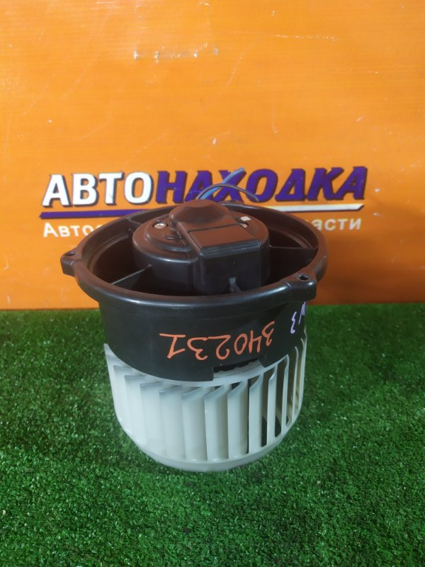 Мотор печки Mitsubishi Colt Plus Z23W 4A91 02.2007 194000-5280