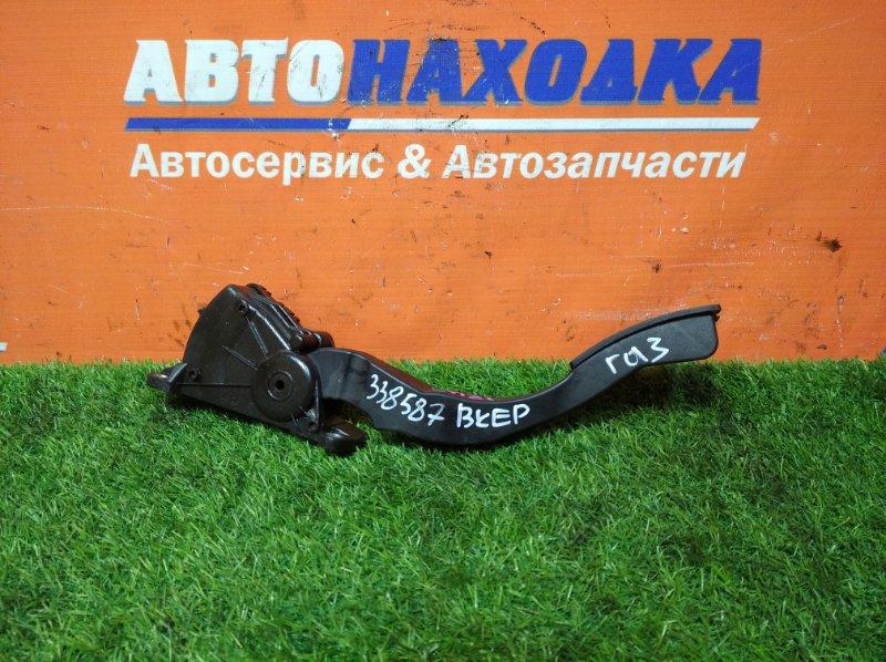 Педаль газа Mazda Axela BKEP LF-VE 2006