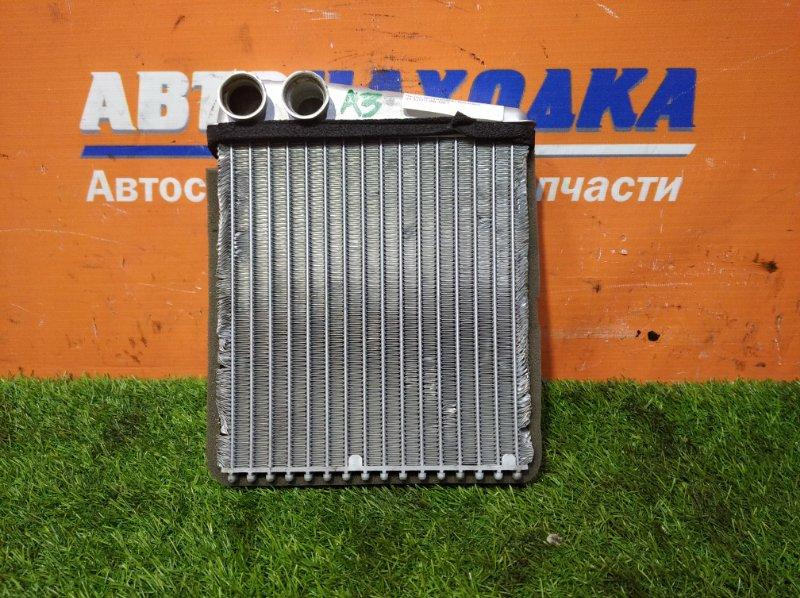 Радиатор печки Audi A3 8PA BSE 2004 1K0819031B