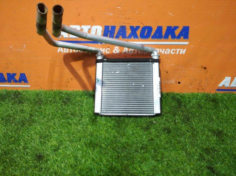 Радиатор печки Mazda Titan WHS5T VS 2000