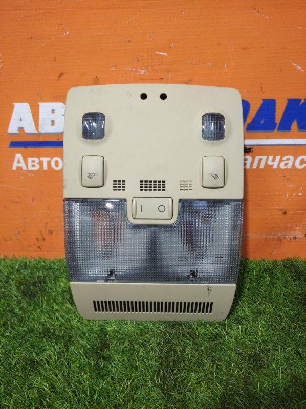 Плафон салона Audi A3 8PA BSE 2004 ПЕРЕДНИЙ