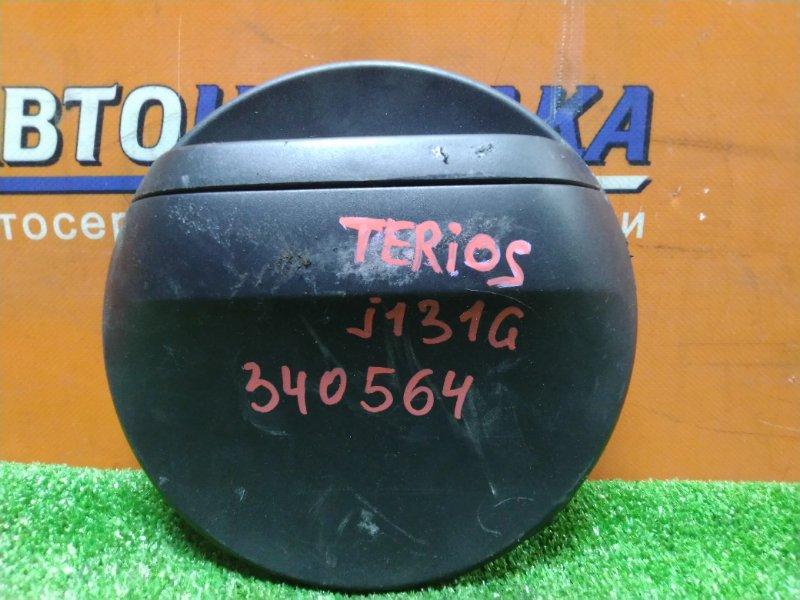 Блок управления стеклоподъемниками Daihatsu Terios J131G EF-DEM передний правый 24820-B404C