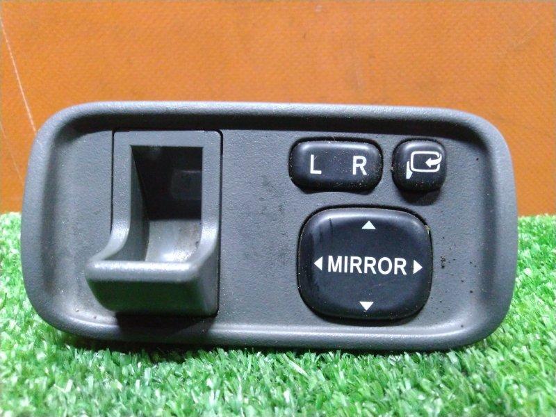 Блок управления зеркалами Toyota Vitz SCP10 1SZ-FE