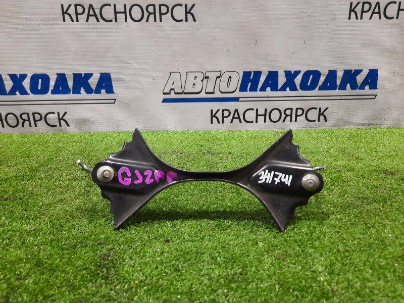Крепление аккумулятора Mazda Atenza GJ2AP SH-VPTR 2015 под широкую АКБ