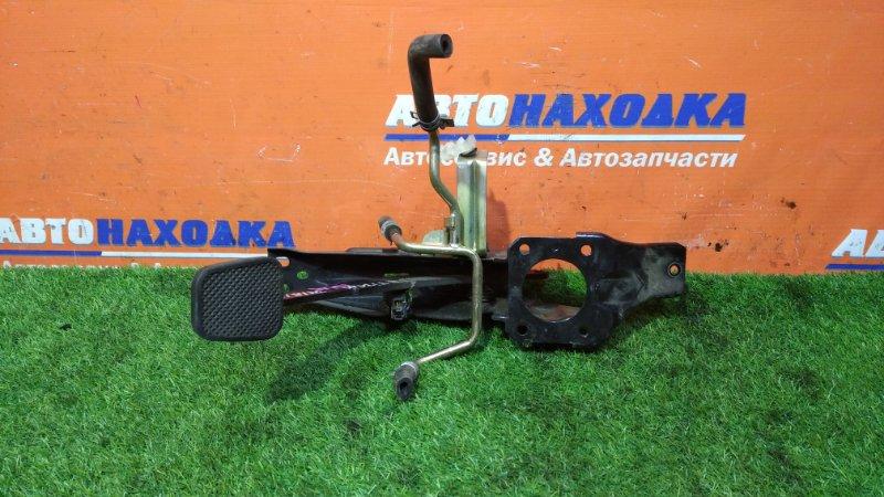 Педаль тормоза Mazda Titan WHS5T VS 2000 +датчик