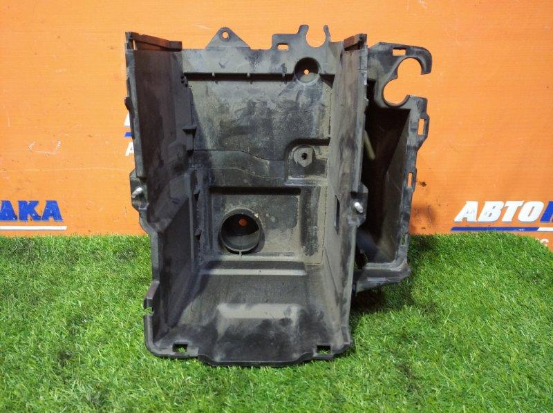 Полка под аккумулятор Mazda Axela BKEP LF-VE 2006 нижняя часть