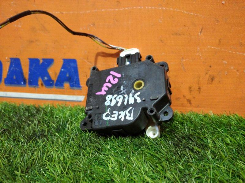 Привод заслонок отопителя Mazda Axela BKEP LF-VE 2006 на печку