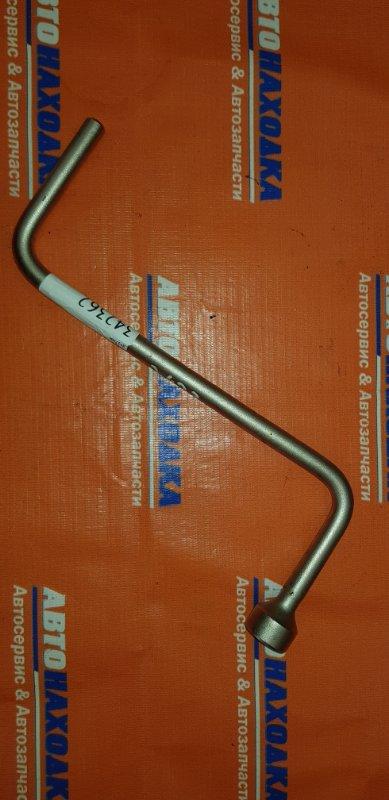 Ключ балонный Bmw d=17мм