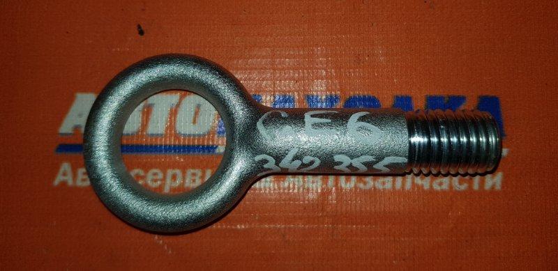 Буксировочный крюк Honda Fit GE6 L13A 2007