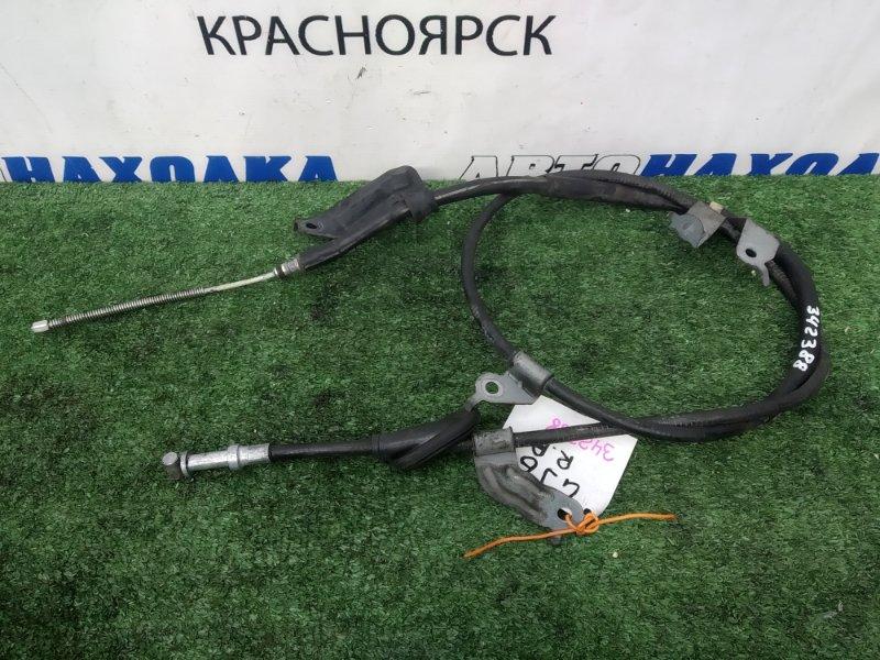 Трос ручника Subaru Impreza GJ6 FB20 2011 задний правый правый