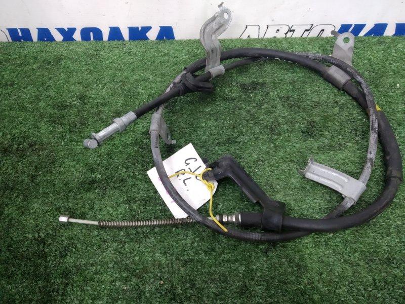 Трос ручника Subaru Impreza GJ6 FB20 2011 задний левый левый