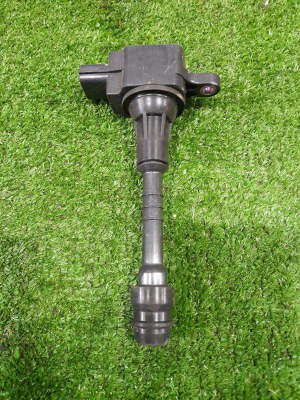 Катушка зажигания Nissan Ad VFY11 QG15DE 1998 3 контакта