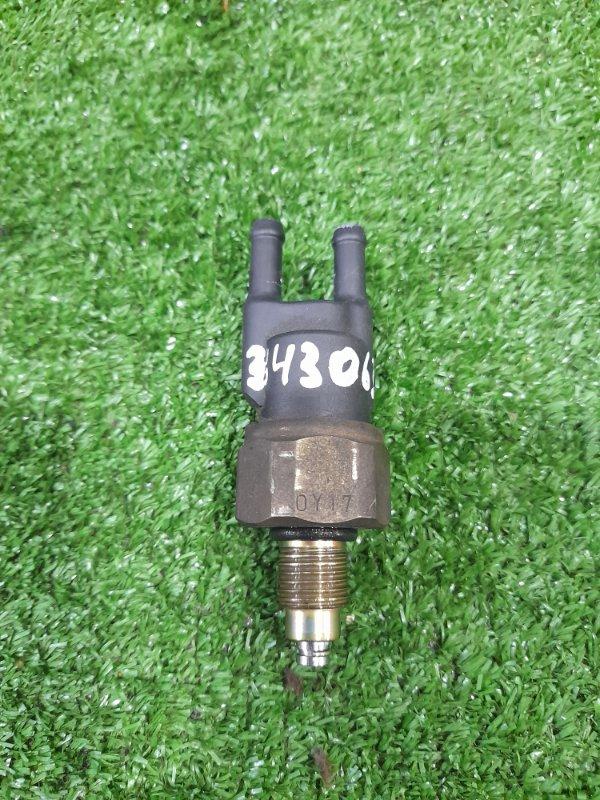 Датчик Nissan Ad VFY11 QG15DE 1998 датчик вакуумный с гидроусилителя