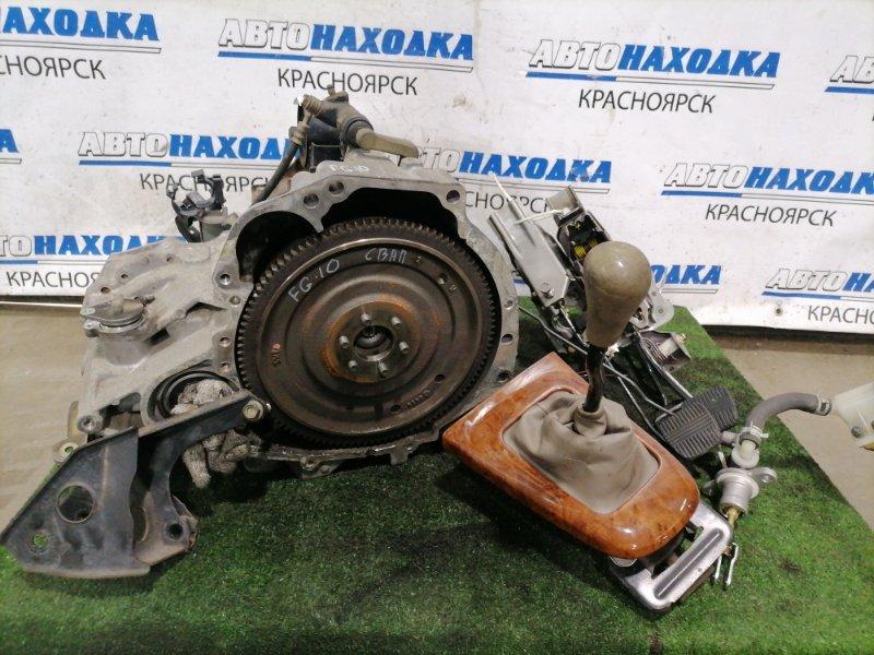 Мкпп Nissan Bluebird Sylphy FG10 QG15DE 2003 RS5F30A FB38 RS5F30A FB38, крышка на 6 болтов. + комплект под свап,