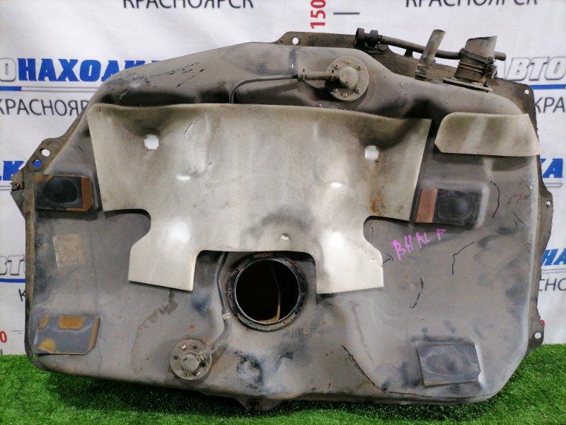 Бак топливный Mazda Familia BHALP Z5-DE 1994 в ХТС, с аукционного авто, пробег 38,6 т.км., без