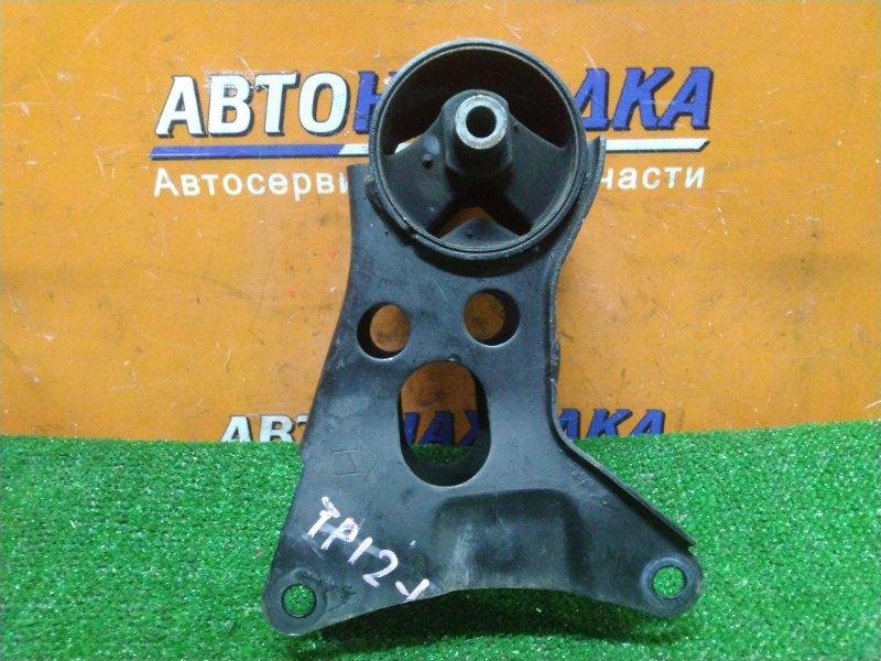 Подушка двигателя Nissan Primera TP12 QR20DE 01.2004 задняя 11321-AU401