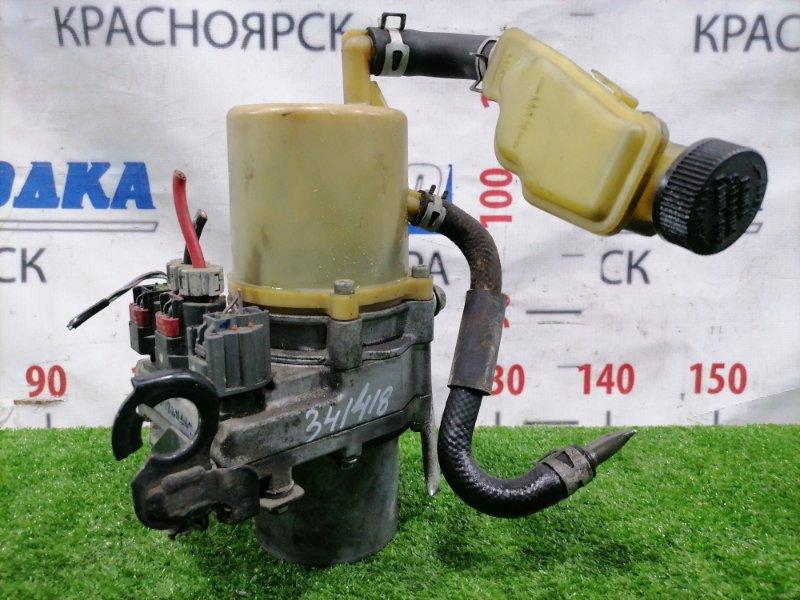 Гидроусилитель Mazda Axela BK5P ZY 2006 BR5V99516901 электрогидравлический, 2 мод, с бачком 4к + 2к +