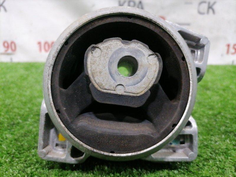 Подушка двигателя Mercedes-Benz A170 169.032 266.940 2004 задняя правая С аукционного авто. Пробег 19 т