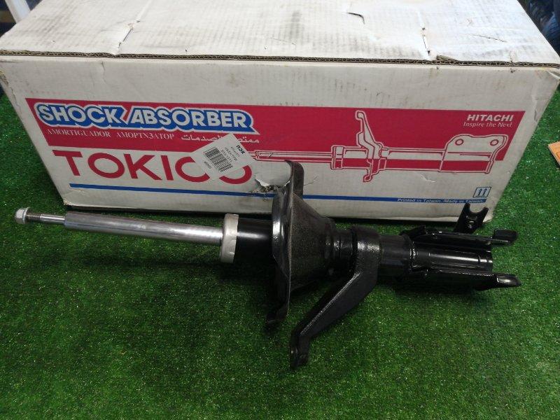 Амортизатор, стойка, Honda Civic EU передний правый