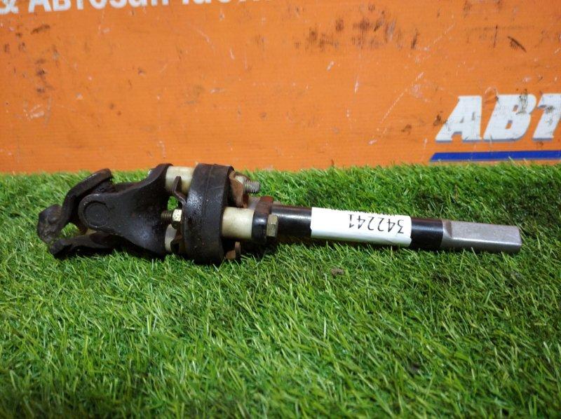 Карданчик рулевой Nissan X-Trail NT30 QR20DE 2000 нижний