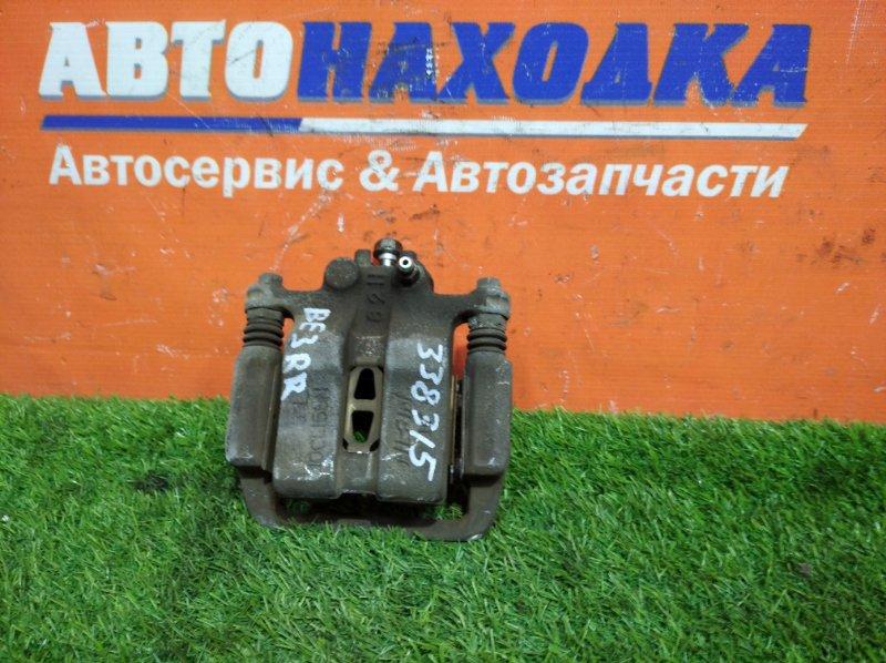 Суппорт Honda Edix BE3 K20A 2004 задний правый
