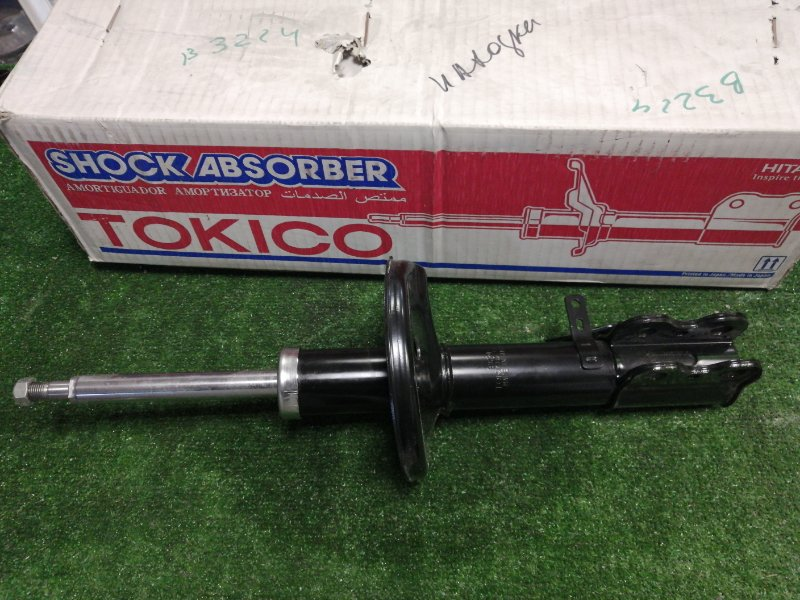 Амортизатор, стойка, Toyota Corona #T19# 92 передний правый