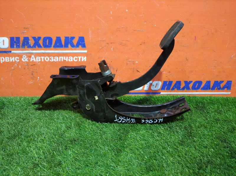 Педаль сцепления Mazda Titan WHS5T VS 2000 + лягушка