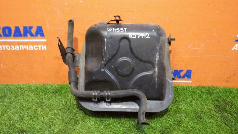 Вакуумный бачок Mazda Titan WHS5T VS 2000 Бачок вакуумного усилителя тормозов+ датчик