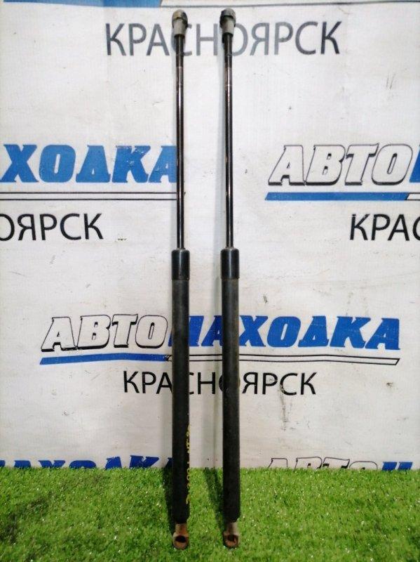 Амортизатор багажника Nissan X-Trail NT30 QR20DE 2000 задний пара L+R