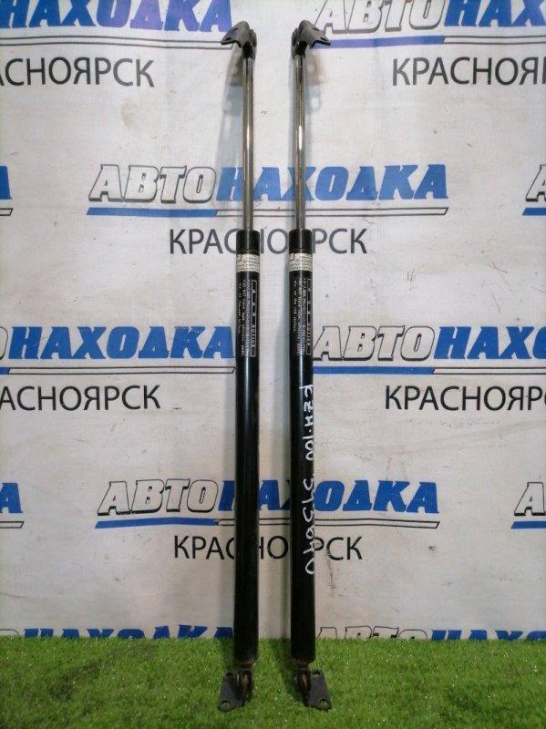 Амортизатор багажника Toyota Hiace KZH100G 1KZ-TE 08.1996 задний пара L+R