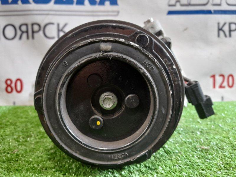 Компрессор кондиционера Mazda Axela BLFFP PE-VPS 2009 BFD11321 пробег 61т.км,