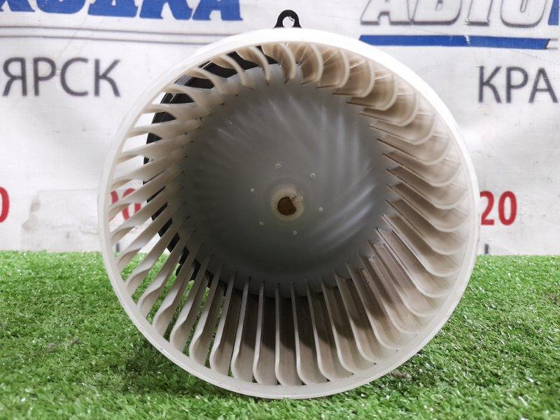 Мотор печки Mitsubishi Minica H42V 3G83 1998 272500-0413 2 контакта