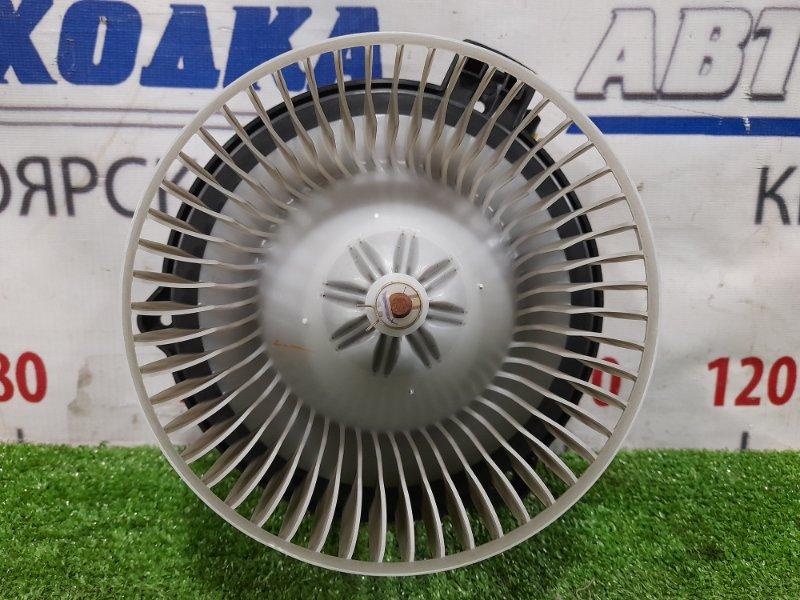 Мотор печки Toyota Aristo JZS160 2JZ-GE 1997 194000-7191 2 контакта, с фишкой.