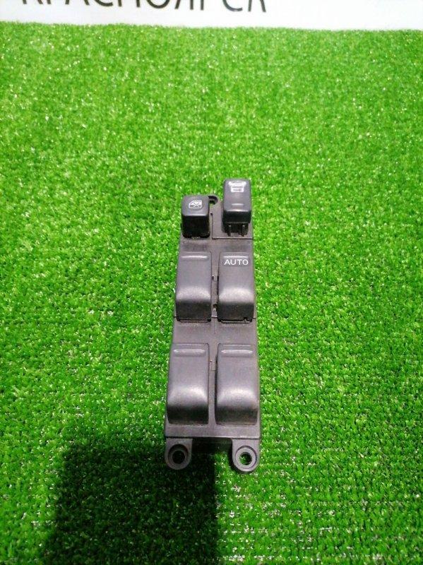 Блок управления стеклоподъемниками Nissan Primera WTP12 QR20DE 2001 передний правый Передний