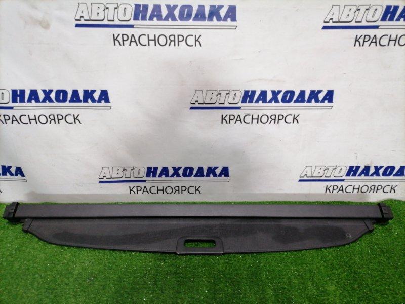 Шторка багажника Subaru Legacy BH5 EJ20 1998 задняя раздвижная