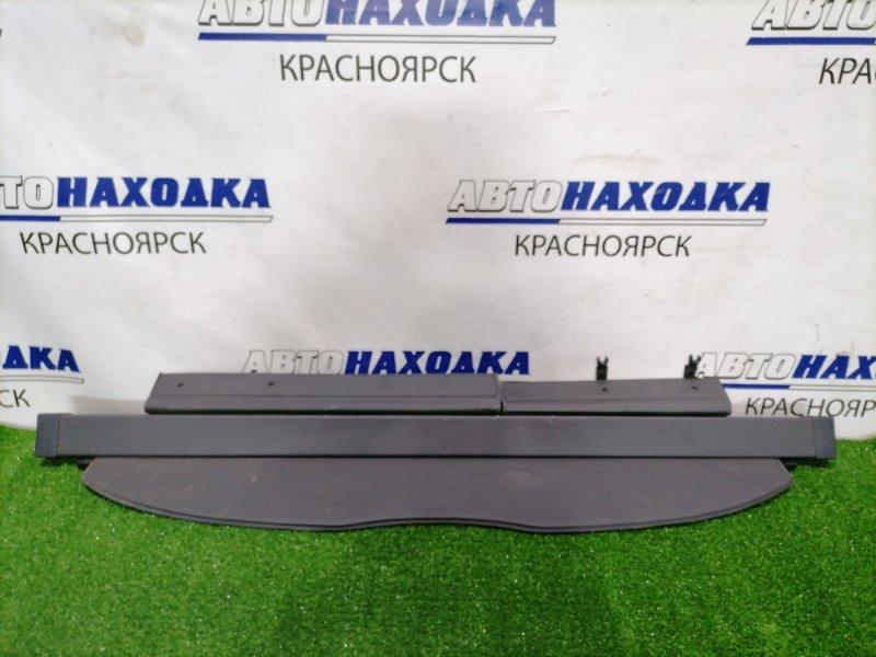 Шторка багажника Toyota Caldina ST210G 3S-FE 1997 задняя раздвижная