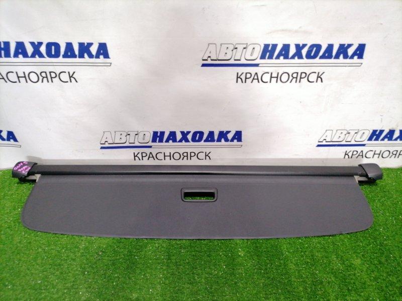 Шторка багажника Volkswagen Golf 1K5 BLR 2003 задняя Универсал, GOLF 5