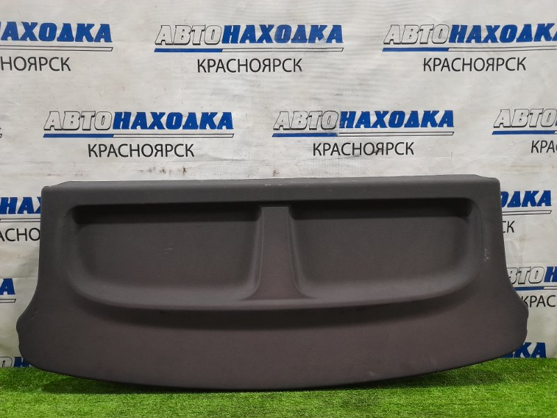 Полка багажника Bmw 316Ti E46 N46B18 2001 задняя Compact, есть вмятинки