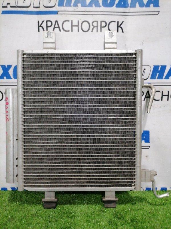 Радиатор кондиционера Daihatsu Mira E:s LA300S KF 2011 Z-RT39340