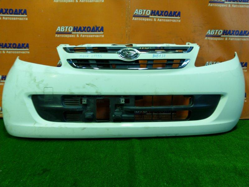 Бампер Daihatsu Move L175S KF-VE передний
