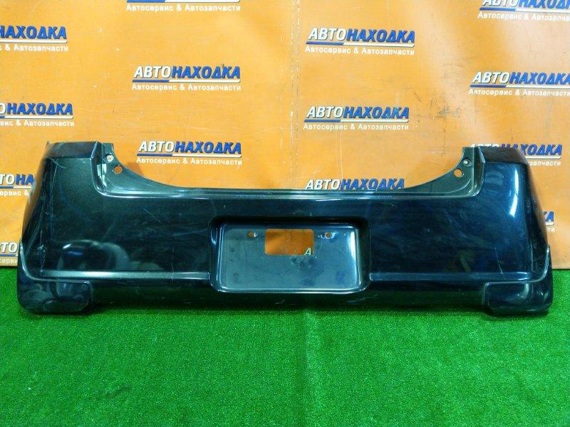 Бампер Daihatsu Move Conte L575S KF-VE задний 52159-B2480