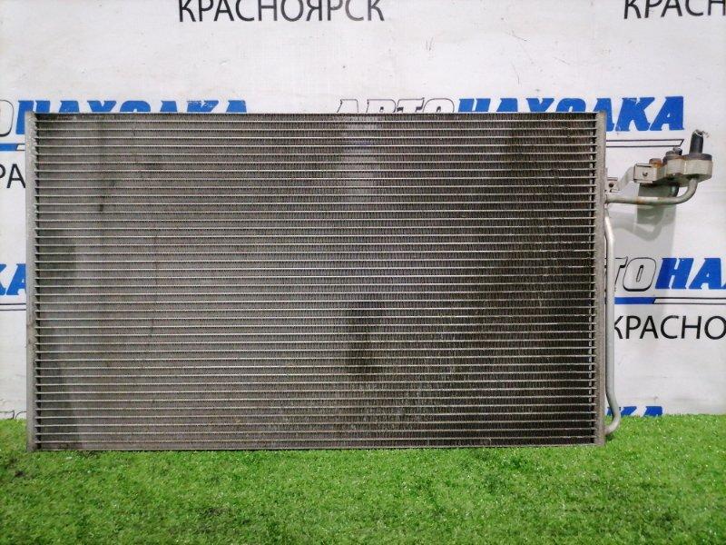 Радиатор кондиционера Volvo V50 MW66 B5244S 2003 4N5H-19710-AC