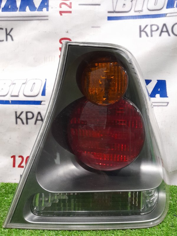 Фонарь задний Bmw 316Ti E46 N46B18 2001 задний правый ХТС. Правый, рестайлинг, лифтбек, 6321-6920240