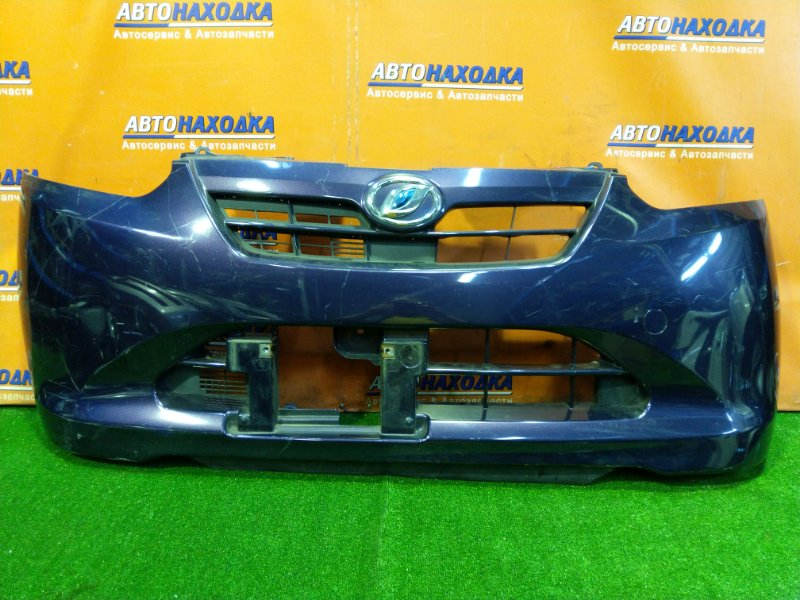 Бампер Daihatsu Mira E:s LA300S KF-VE передний
