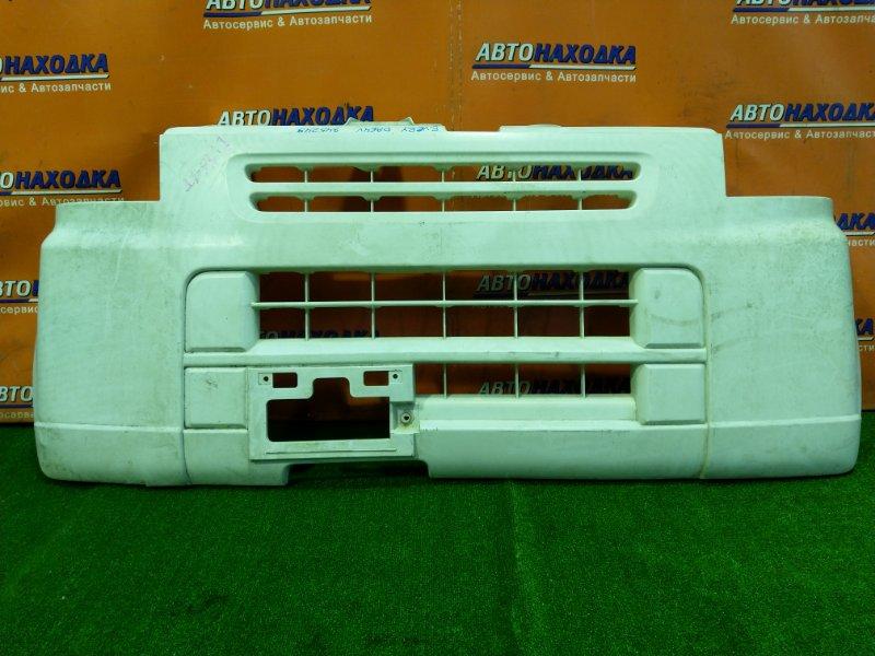 Бампер Suzuki Every DA64V K6A передний