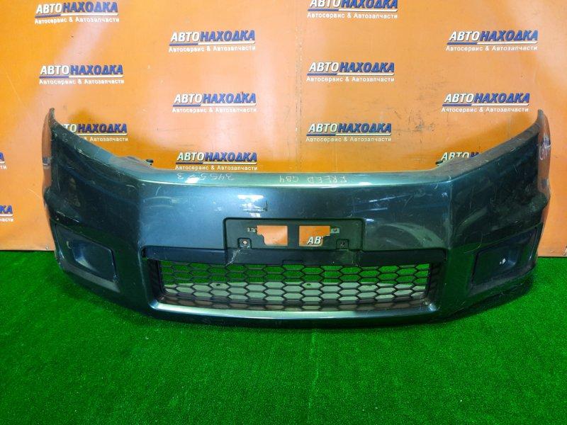 Бампер Honda Freed GB4 L15A передний